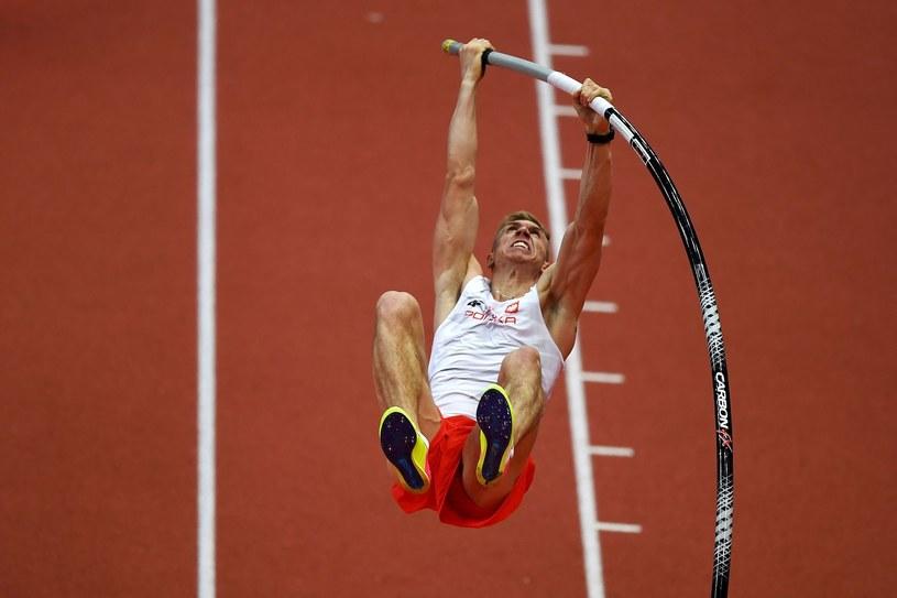 Piotr Lisek /AFP
