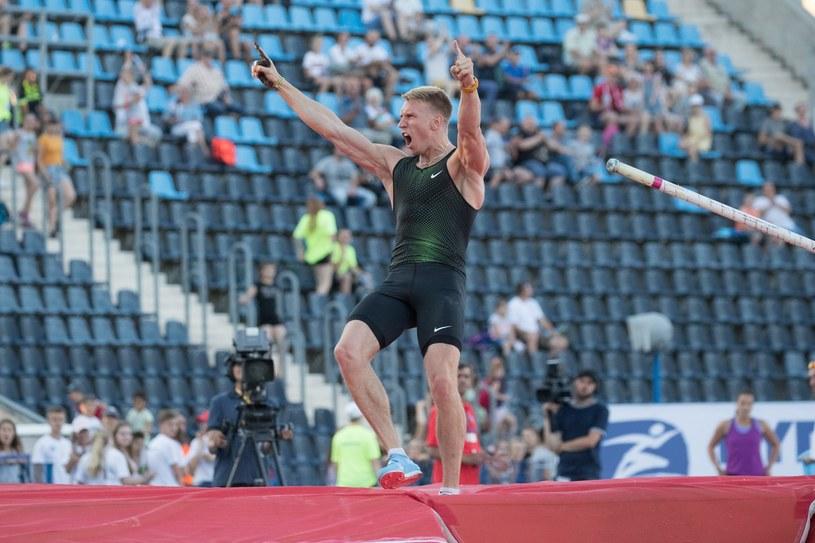 Piotr Lisek /Aleksandra Szmigiel /East News
