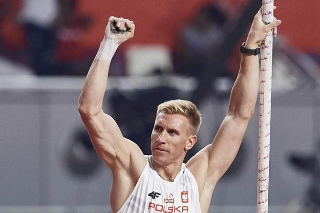 Piotr Lisek / Adam Warżawa    /PAP