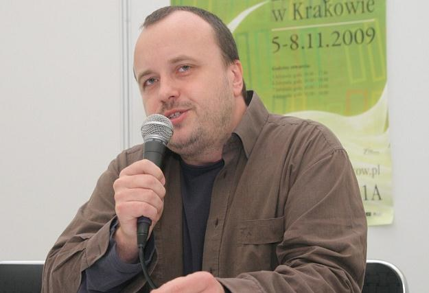 Piotr Litka/fot. Damian Klamka /East News