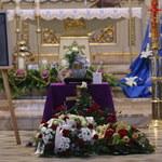 Piotr Machalica spoczął w rodzinnym grobie w Częstochowie