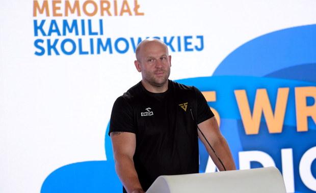Piotr Małachowski: Do zakończenia kariery przygotowywałem się od około dwóch lat