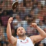 Piotr Małachowski wygrał mityng ISTAF w Berlinie