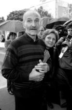 Piotr Mamonow nie żyje. Był ikoną rosyjskiego rocka i aktorem