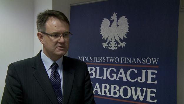 Piotr Marczak /Newseria Biznes