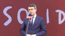 Piotr Müller: Jesteśmy zobligowani wesprzeć odważnych ludzi na Białorusi