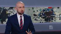 """Piotr Müller w """"Graffiti"""": Nigdy premier nie powiedział, że nie ma koronawirusa"""