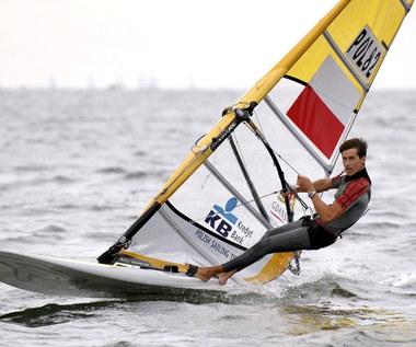 Piotr Myszka: Medal olimpijski to mój cel
