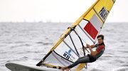 Piotr Myszka mistrzem świata w windsurfingowej klasie RS:X