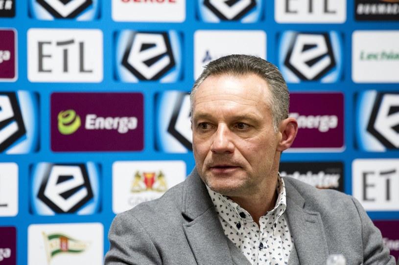 Piotr Nowak /East News