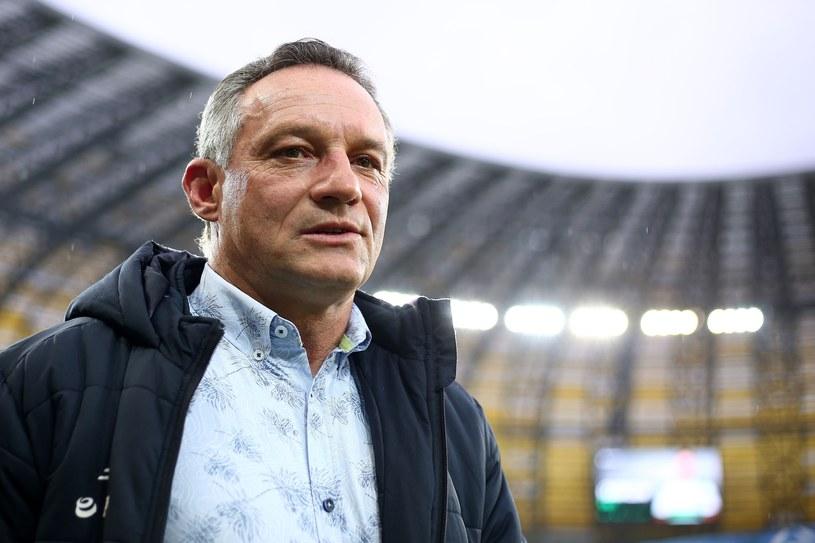 Piotr Nowak /Fot. Piotr Matusewicz /East News