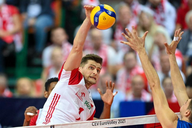 Piotr Nowakowski /Lukasz Laskowski/Xinhua News/East News /East News