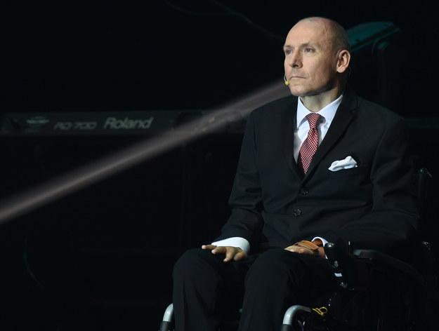 Piotr Pawłowski /Radek  Pietruszka /PAP