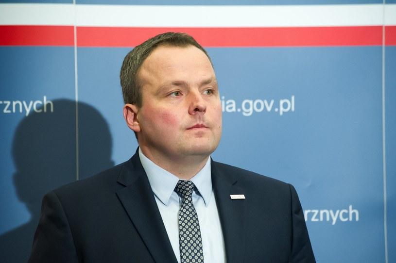 Piotr Pogonowski /Wojciech Stróżyk /Reporter