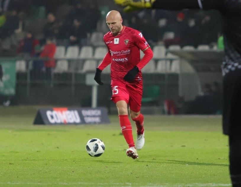 Piotr Polczak /Tomasz Kudala /East News