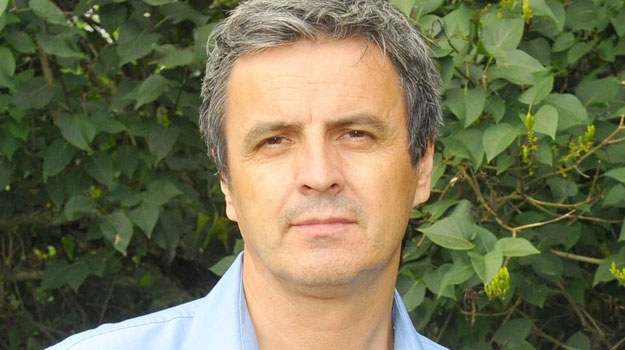 Piotr Polk /Agencja W. Impact