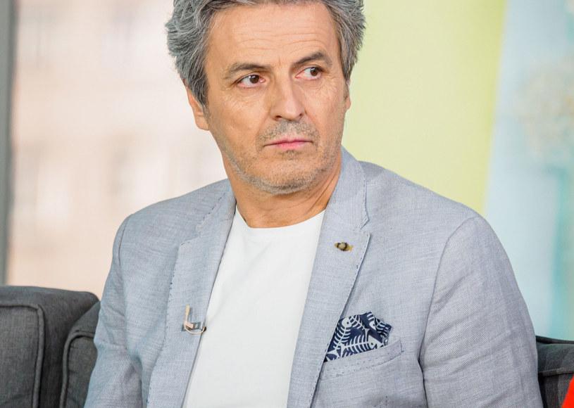 Piotr Polk /Tomasz Urbanek /East News