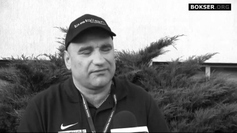 Piotr Pożyczka /bokser.org