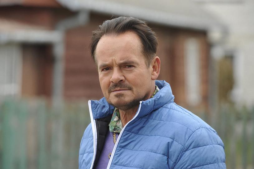 Piotr Pręgowski utracił płynność finansową  i w krytycznych chwilach myślał o tym, by targnąć się na własne życie /AKPA