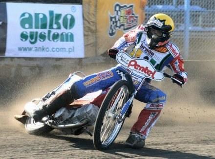 Piotr Protasiewicz, fot. Łukasz Trzeszczkowski /Agencja Przegląd Sportowy