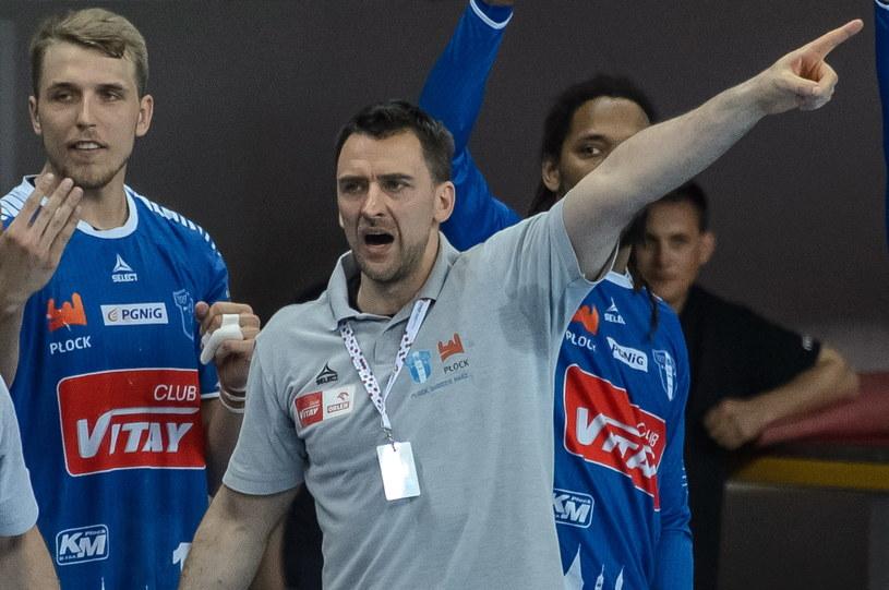 Piotr Przybecki /Fot. Wojciech Pacewicz /PAP