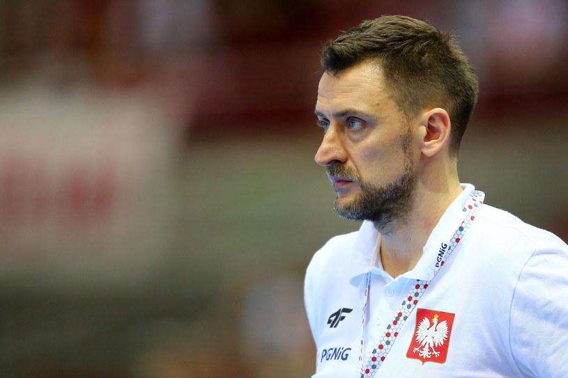 Piotr Przybecki /Piotr Matusewicz /East News