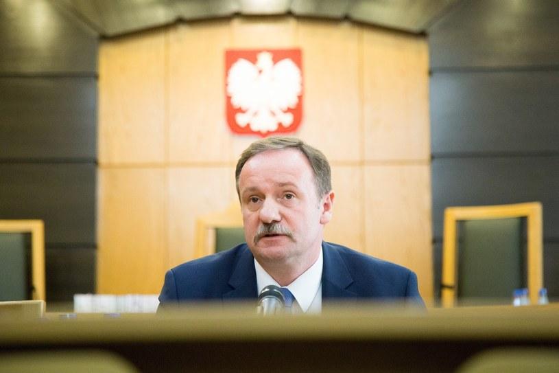 Piotr Pszczółkowski /Maciej Luczniewski /Reporter
