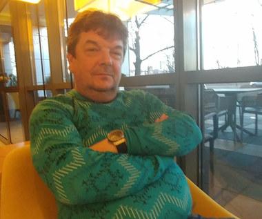 Piotr Robert Radwański o karierze Agnieszki Radwańskiej. Wideo