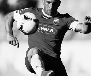 Piotr Rocki nie żyje. Były piłkarz miał 46 lat. Wideo