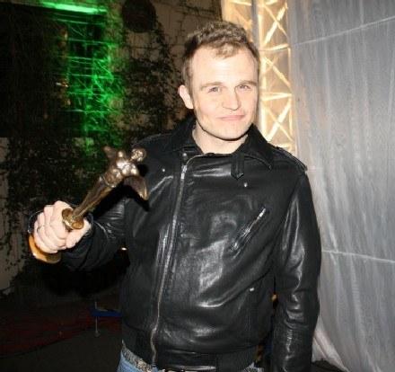Piotr Rogucki (Coma) /INTERIA.PL