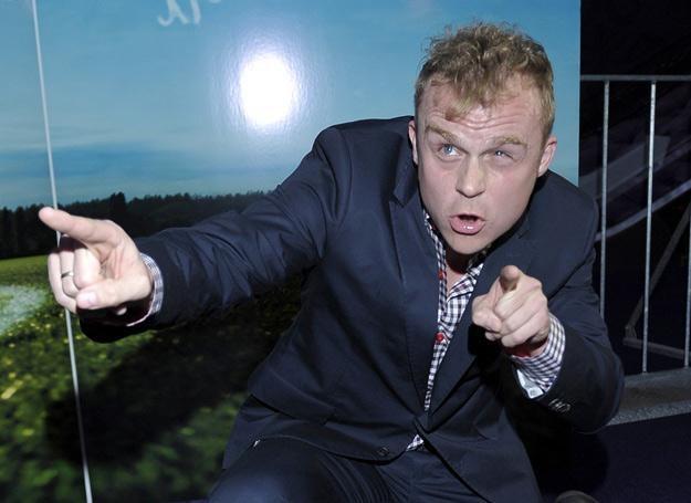 Piotr Rogucki rozpoczyna solową karierę /AKPA