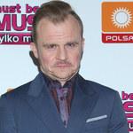 Piotr Rogucki: Staram się nie kompromitować