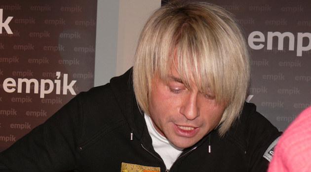 Piotr Rubik, fot. Tomek Piekarski  /MWMedia
