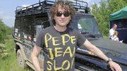 Piotr Rubik z gitarami: Szczęście jest w zasięgu ręki