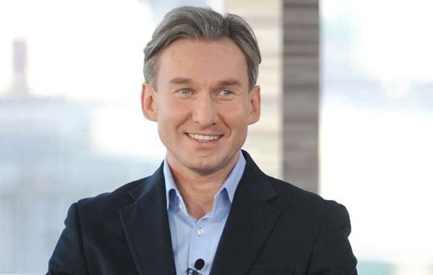 Piotr Schramm, fot. Bartosz Krupa  /East News