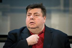"""Piotr Semka pokonał COVID-19. """"Przede mną sporo rehabilitacji"""""""