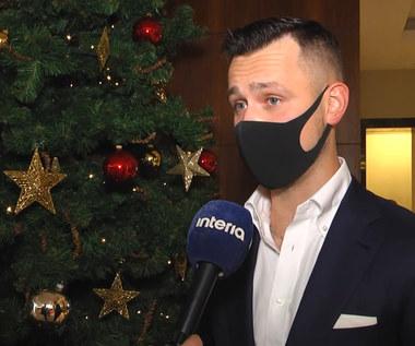 Piotr Sierzputowski dla Interii: Będziemy monitorować Igę. Będziemy manipulować. Wideo