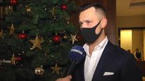 Piotr Sierzputowski dla Interii: Nie czuję ryzyka. Zmiana sprzętu z pewnością Idze posłuży. Wideo