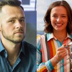 Piotr Sierzputowski i Iga Świątek lubią się także poza kortem: Spędzam z nią więcej czasu niż ze swoją dziewczyną