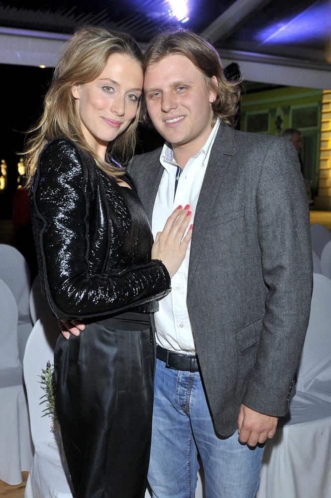 Piotr Starak związany był też z Natalią Klimas /Kurnikowski /AKPA