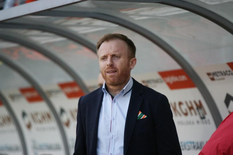 Piotr Stokowiec /Piotr Krzyżanowski /East News