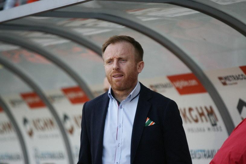Piotr Stokowiec /Fot. Piotr Krzyżanowski /East News