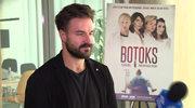Piotr Stramowski: Aktor Patryka Vegi