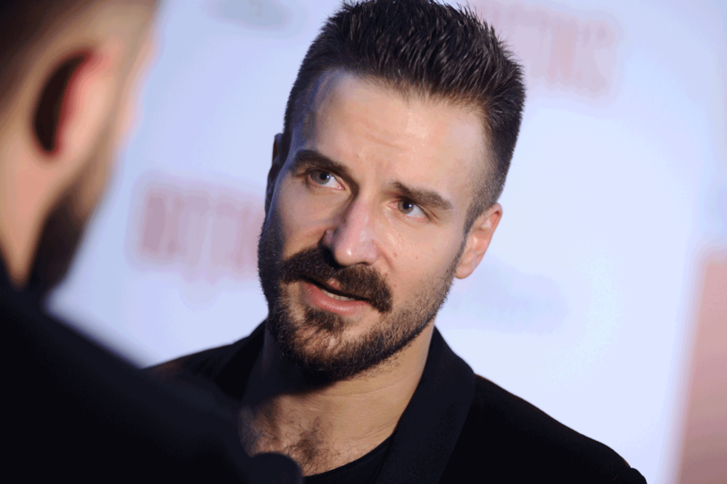 Piotr Stramowski, fot. piotr Andrzejczak /MWMedia