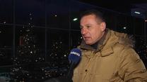 Piotr Świerczewski dla Interii: Milik będzie w Marsylii nawet większą gwiazdą niż w Polsce. Wideo