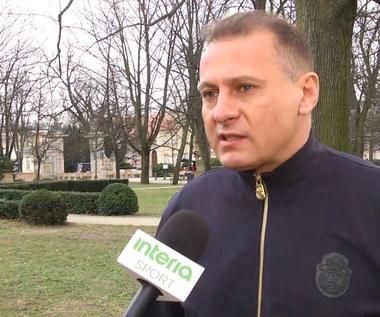 Piotr Świerczewski dla Interii: Na Wembley czekaliśmy na egzekucję. Wideo