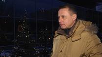 Piotr Świerczewski dla Interii: Szkoda, że Jurek Brzęczek nie dokończył swojego dzieła. Wideo