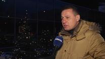 Piotr Świerczewski dla Interii: Szukam w głowie odpowiedzi, ale jej nie znajduję. Wideo