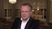 Piotr Szwedes: Dopiero teraz wiem, na czym polega życie