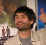 Piotr Trzaskalski był zadowolny /INTERIA.PL
